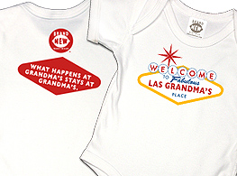 Brand New Baby Wear - Cool Clothes for Babies